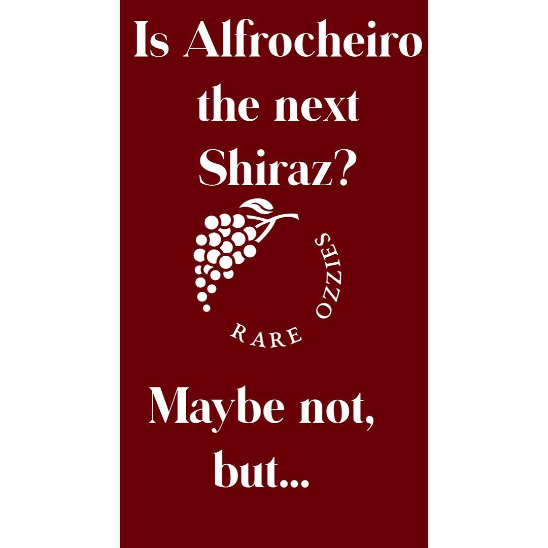 With Climatechange More Australiangrapegrowers And Winemakers Are Liking For Alternatives Alfrocheiro Is A Portu Wine Book Winemaking Wine Recommendations