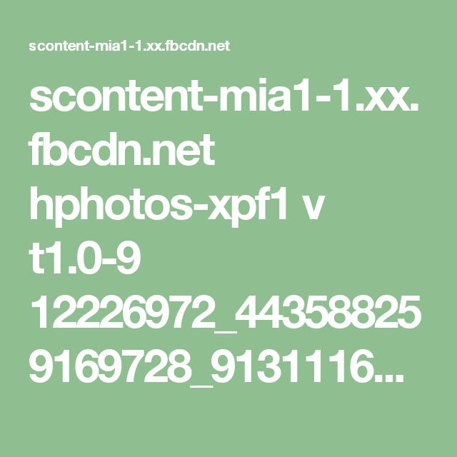 scontent-mia1-1.xx.fbcdn.net hphotos-xpf1 v t1.0-9 12226972_443588259169728_9131116476036530661_n.jpg?oh=36a0e591f453050833c03a618fb16b41&oe=56DD629E