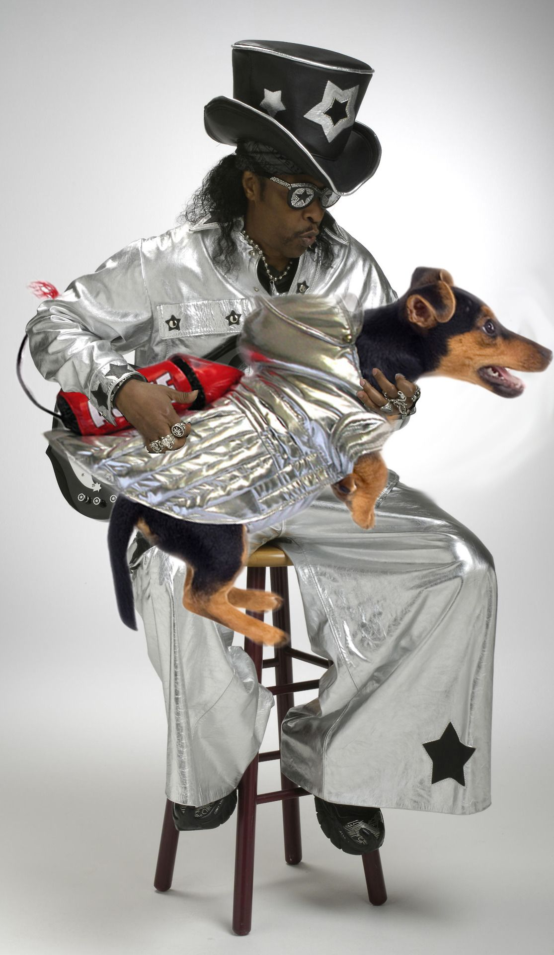Bootsy collins space bass dog bootsy collins funk
