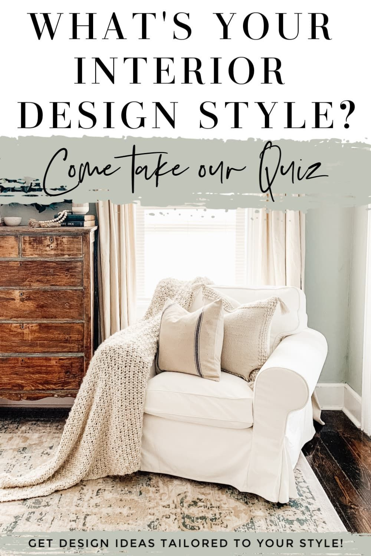 Interior Design Style Quiz In 2020 Interior Design Styles Design Your Dream House Design Style Quiz