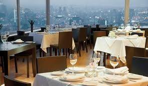 Miralto Torre Latinoamericana México City
