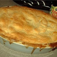 THE ABSOLUTE BEST steak and Guinness® pie | Recipe | Ale ...