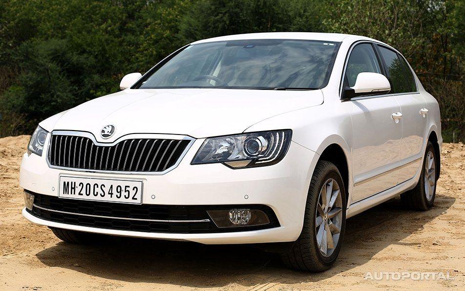 Get New Skoda Superb Car Onroad Price In India Check Skoda