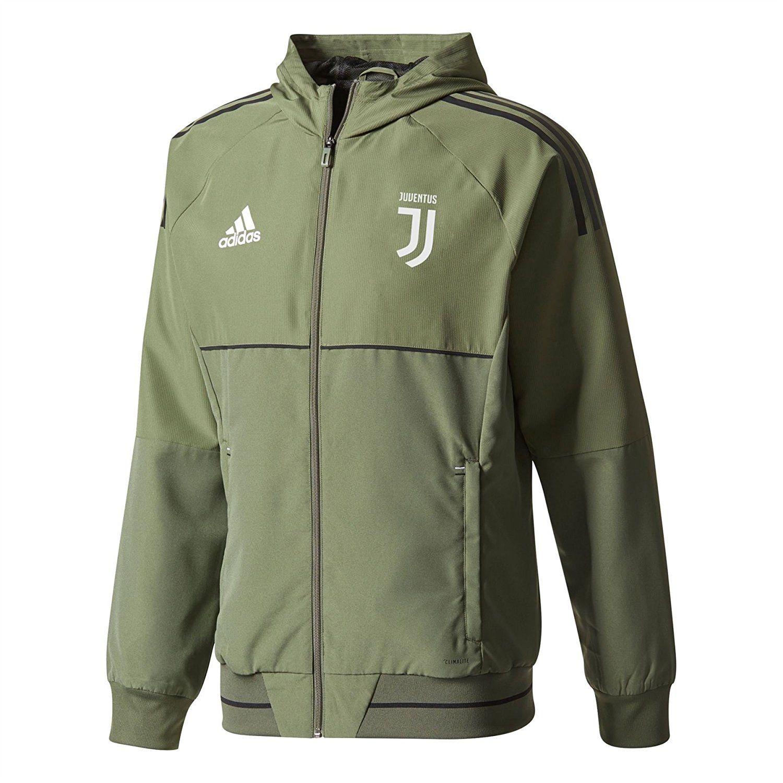 meilleur service e56eb 1edcb Adidas Juventus veste homme. #juventus #team_juventus #foot ...