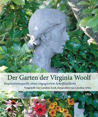 Caroline  Zoob - Der Garten der Virginia Woolf #garten