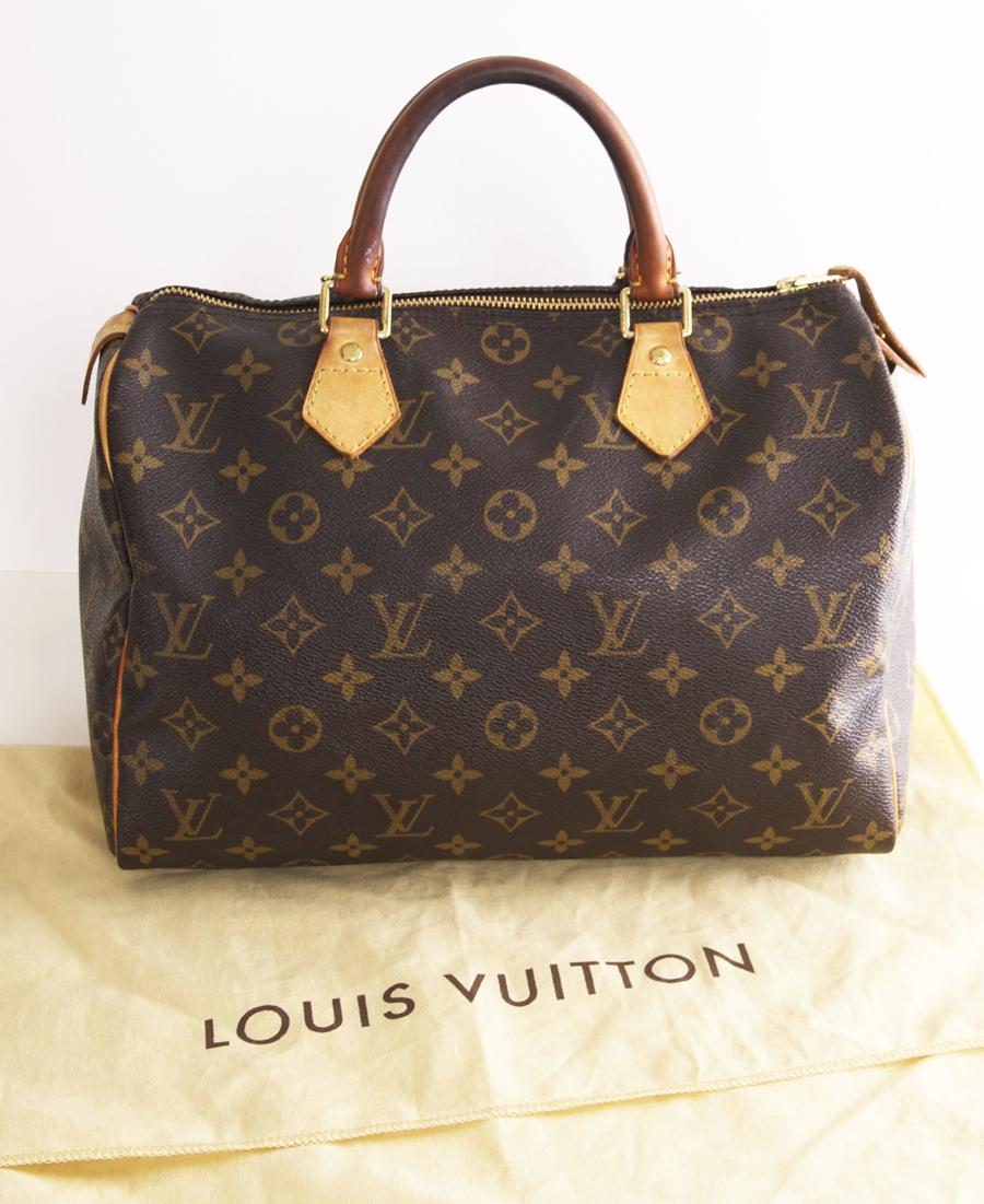 1b68fa75b5a2bb Shop for LOUIS VUITTON SATCHEL on Shop Hers Best Handbags, Purses And  Handbags, Louis