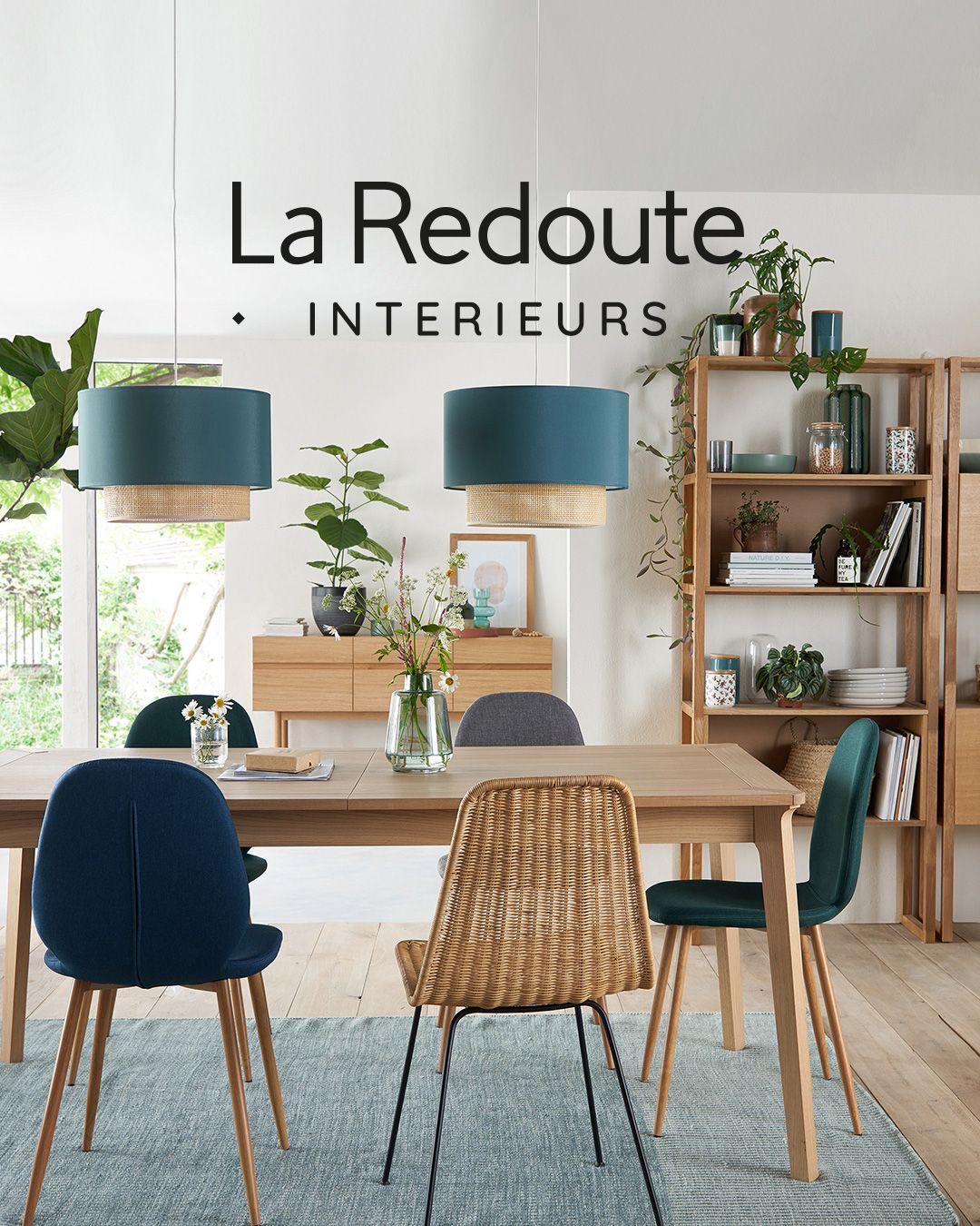 Nouvelle Collection La Redoute Interieurs 2020 2021 En 2020 Meuble Salle A Manger Deco Maison Interieur Deco Maison