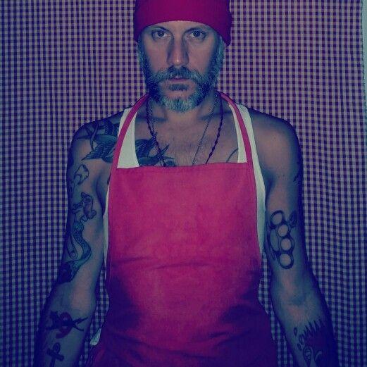 #tattoos #grateful #blessed #style #iwokeuplikethis #coffee #gay