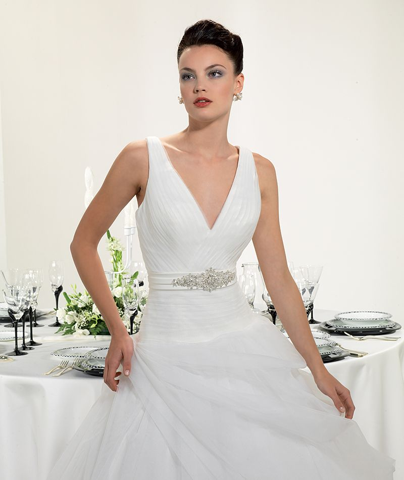 wedding dresses for large bust - Google Search | Becky\'s Wedding ...