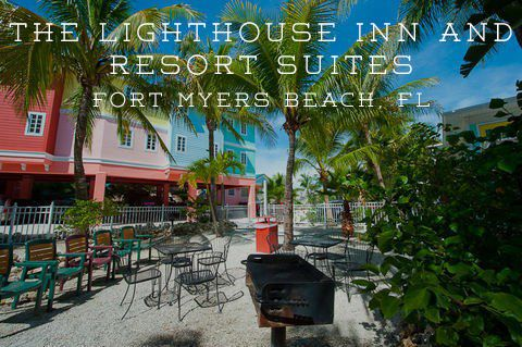The Lighthouse Inn Resort Suites Fort Myers Beach Fl