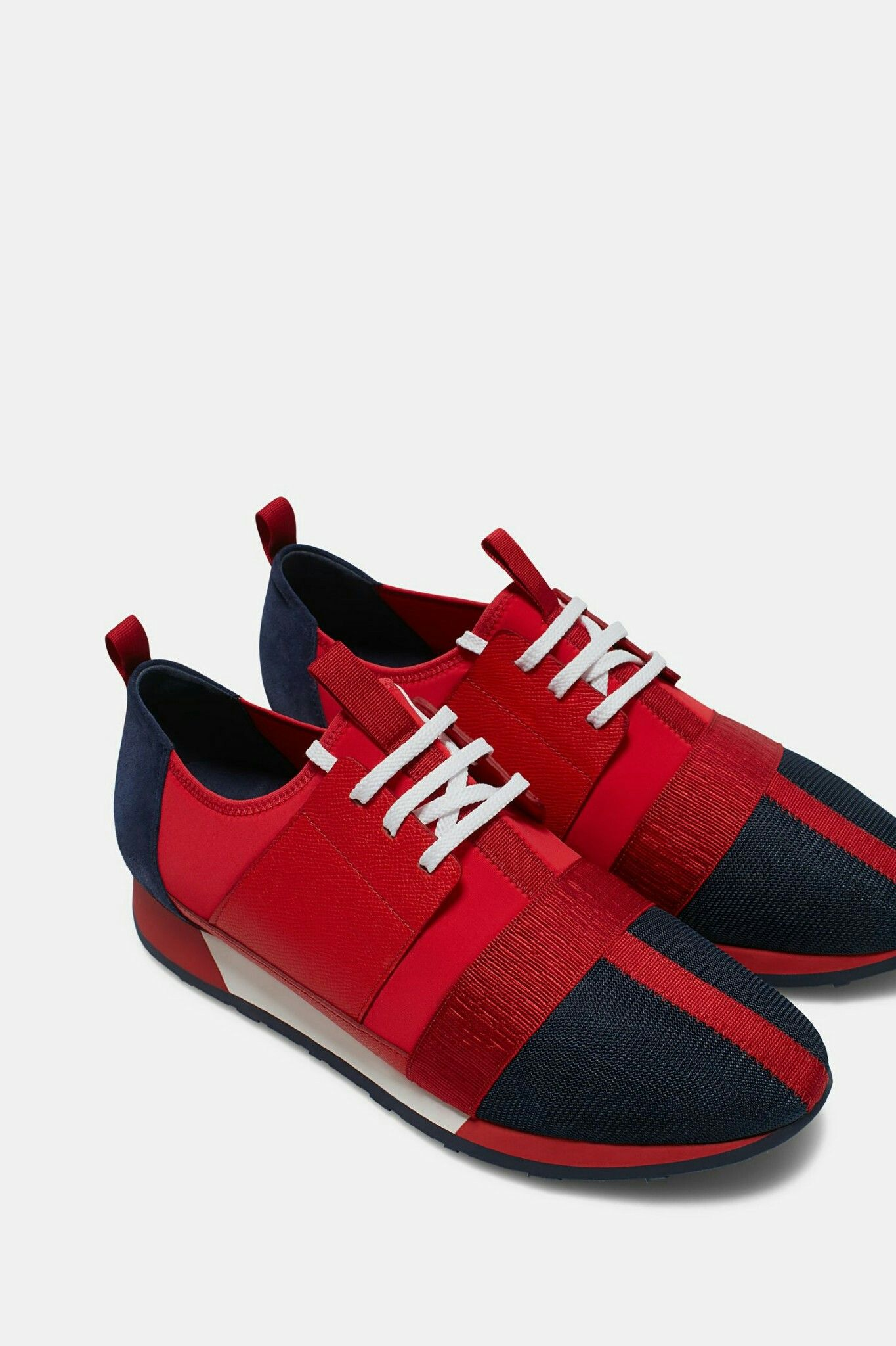 sports shoes 853b7 04a65 Carolina Herrera sport sneakers