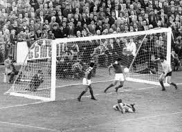 Benfica - 1960/61 v Barcelona (3-2)