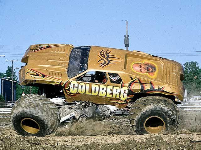 Monster Truck Monster Trucks And Jeeps