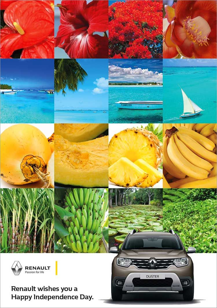 Pin By Bluefish Emarketing Mauritius On Festivals Renault Year