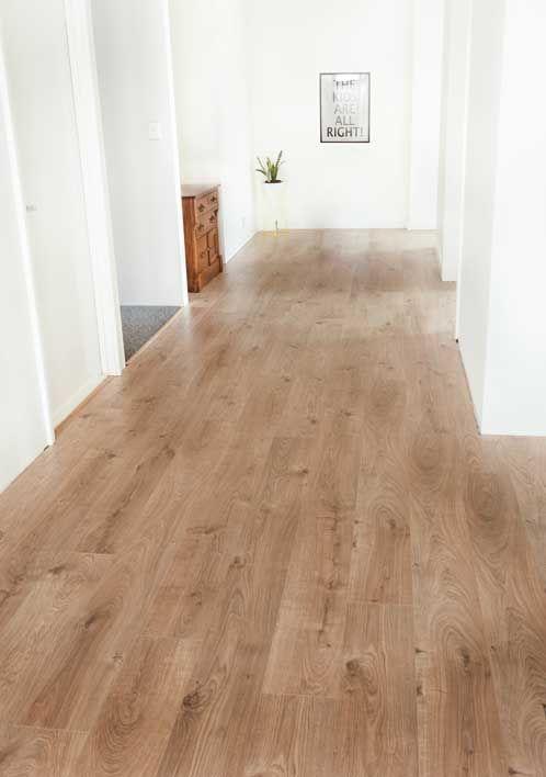 Godfrey Hirst Laminate Flooring Get The Look With Vue Laminate In Mountain Flooring House Flooring Durable Flooring