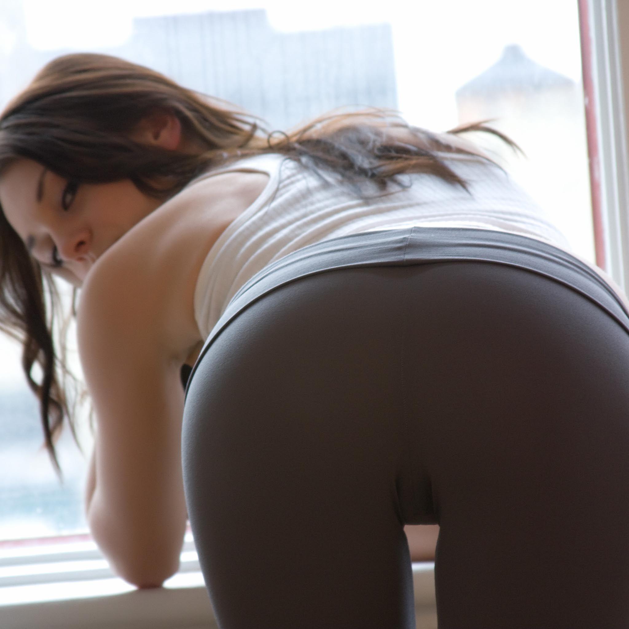 Девчонки вид сзади фото 802-376