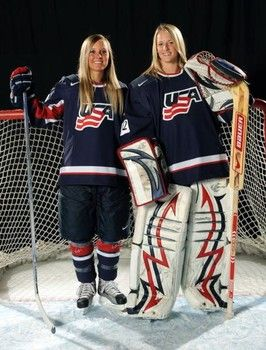 Hottest Usa Women S Hockey Team Members At 2014 Winter Olympics Women S Hockey Ice Hockey Girls Hockey Girls