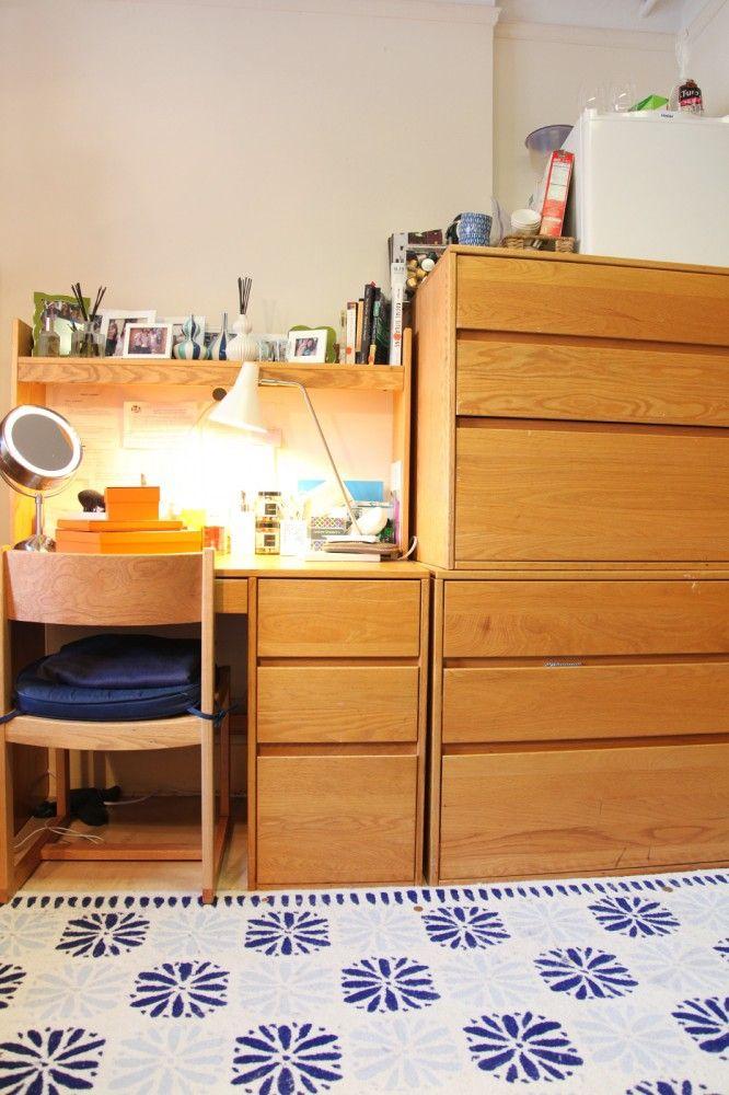 Dorm Room Furniture: Dream Dorm Room, Dorm Furniture