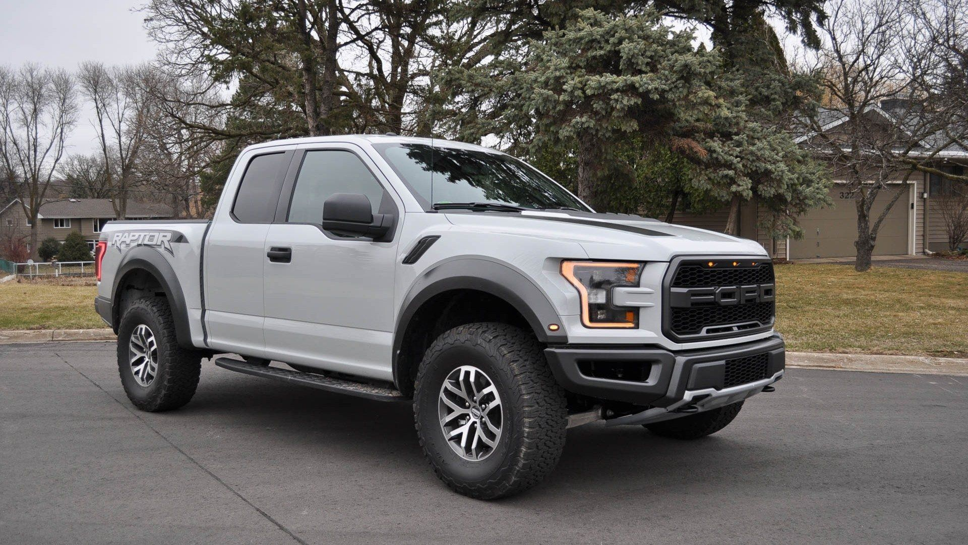 2020 Ford F150 Raptor Mpg Pictures In 2020 Ford F150 Raptor New Cars Ford F150