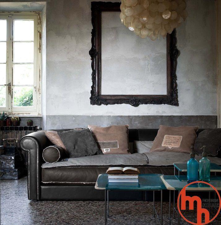 Мебель BAXTER - ATMOSFERE 5 фото №1 Ideen für Lottano 2 - designer moebel weiss baxter