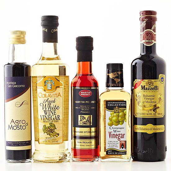 Important Vinegar Substitutions That Will Save Your Recipes | Balsamic  vinegar substitute, Balsamic vinegar, Balsamic