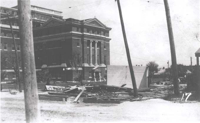 hurricane of 1919 texas rockport - Google Search