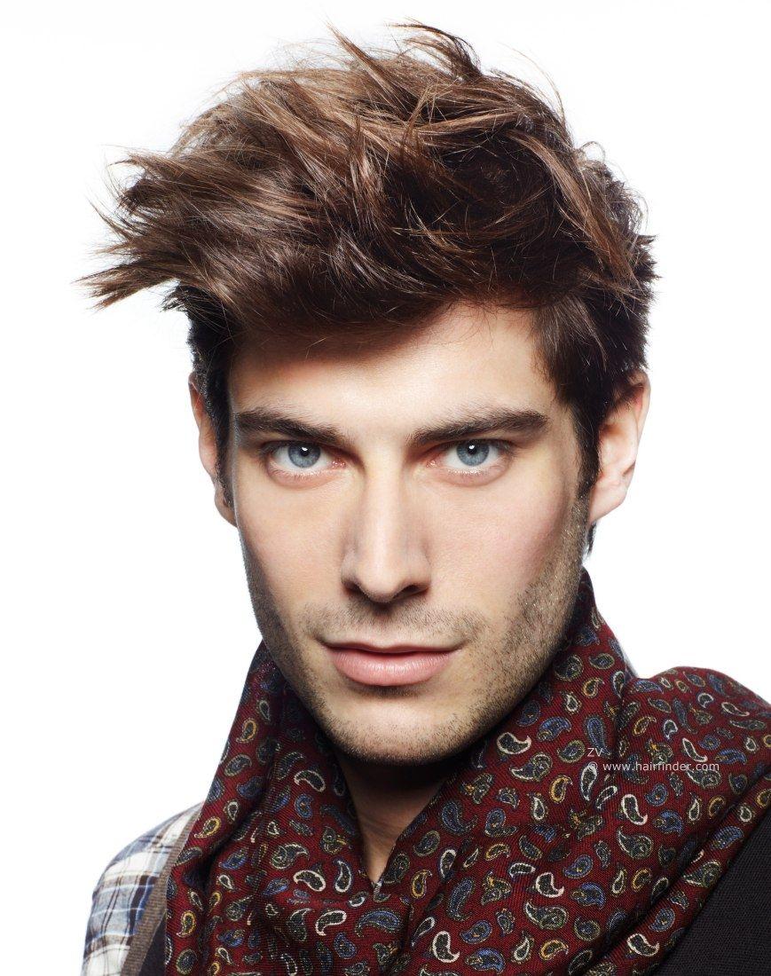 Pin By Chris Emlet On Hair Brown Hair Men Brown Hair With Blonde Highlights Hair Highlights