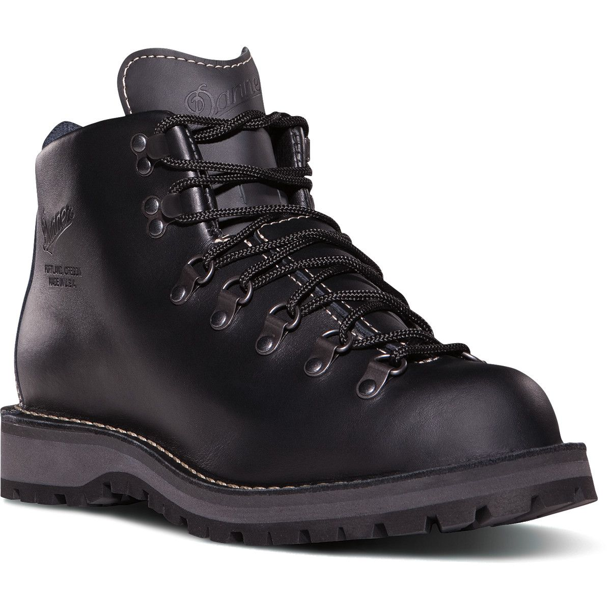 Danner boots, Hiking boots