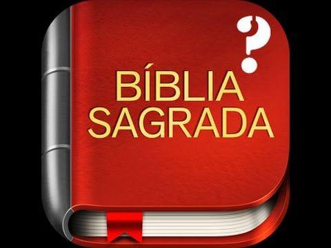 Biblia JFA offline - Como fazer backups - YouTube | Deus é contigo ...