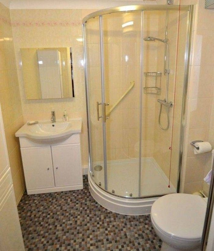 Small Bathroom Designs On A Budget Endearing 20 Best Basement Bathroom Ideas On Budget Check It Out Design Ideas