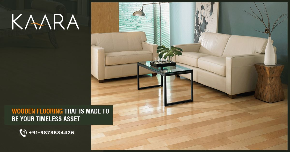 Get KAARA's Premium Quality Wooden Flooring, a timeless asset that is easy to install and easy to maintain. Available in a  wide range of options and at an affordable price range. To buy, call us at +91-9873834426 OR mail us your details at contact@kaaradecor.com #LaminateFlooring #WoodenFlooring #LaminateWoodenFlooring #Flooring #EngineeredWood #SolidWood #ChevronWood #LaminateWood #kaara #kaaradecor