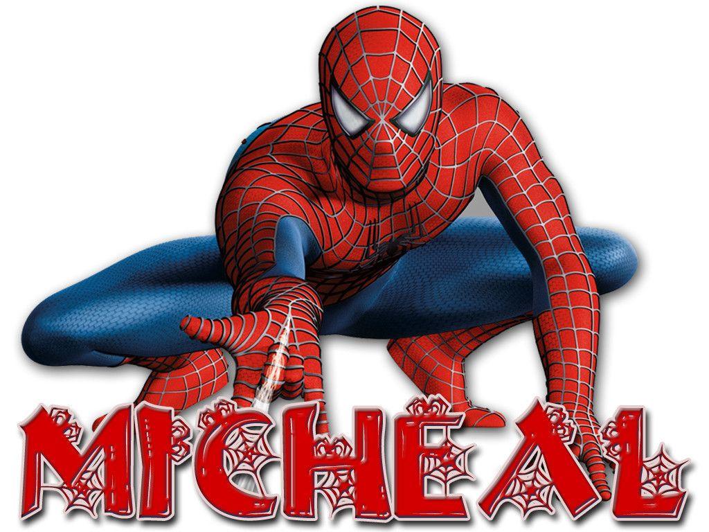 personalized custom name t shirt marvel spiderman spider man 2