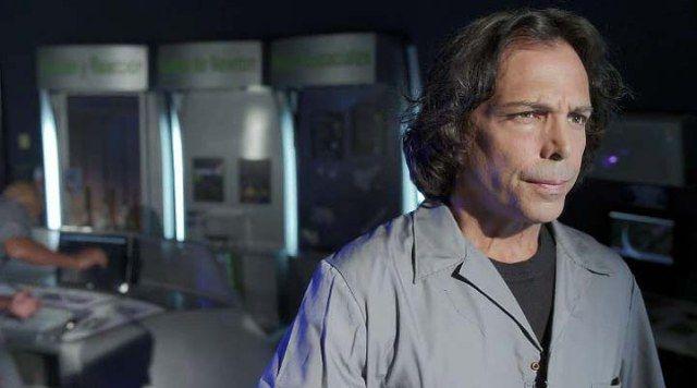 """AE: Apocalypse Earth"" (2013) Richard Grieco #TheAsylum #RichardGrieco"