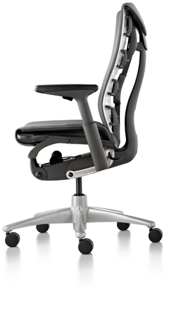 Embody Office Chair Herman Miller Office Chair Embody Chair