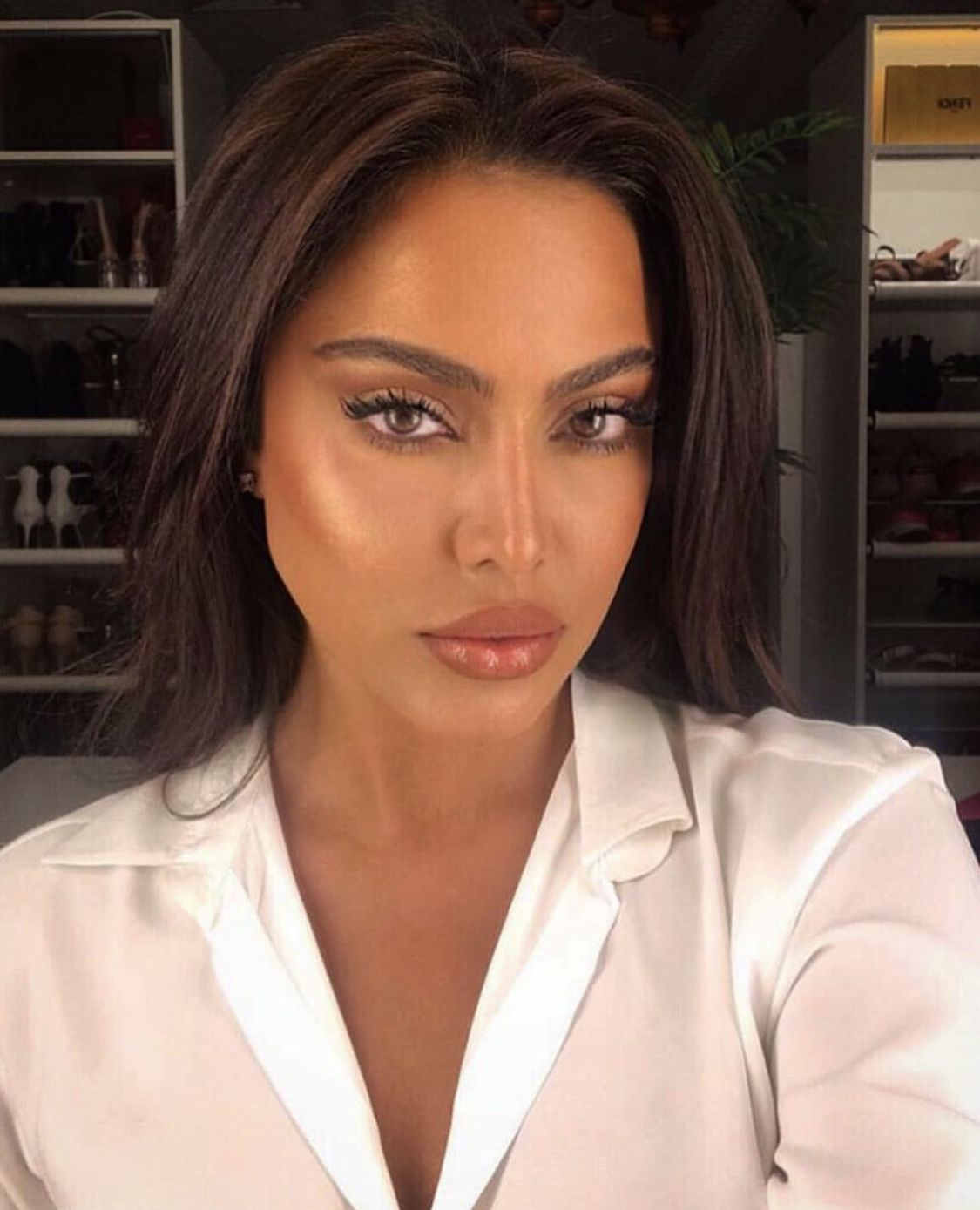 Pin By Milla Haaparanta On Amazing Makeup Beauty In 2020 Cool Hairstyles Beautiful Makeup Hair Images