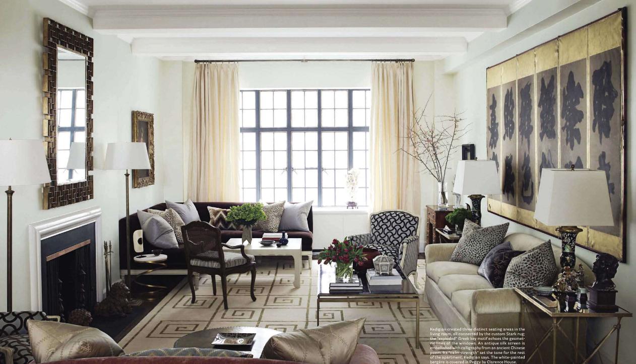 Jackye Lanham + Piedmont Driving Club Great interior!! | Design ...