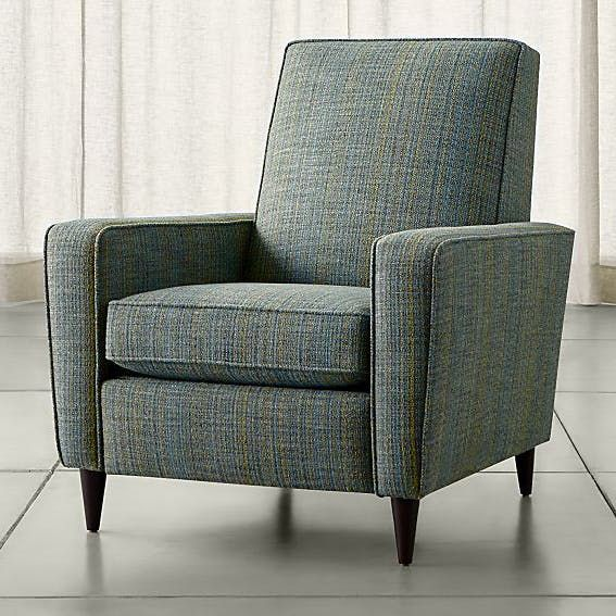 Superbe Not An Urban Legend: Recliners That Are Actually Attractive