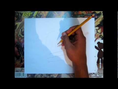 Curs pintar a llapis
