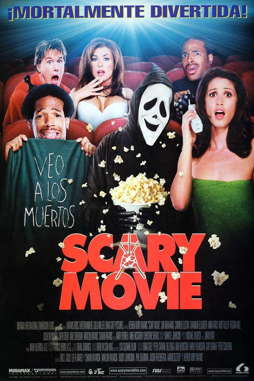 Scary Movie Hd 2000 Hela Filmer Pa Natet Swefilmer Scary Movie 1 Scary Movies Comedy Movies