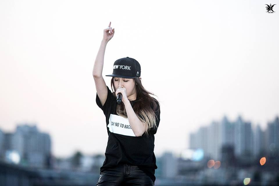 Han River Event #Yuna