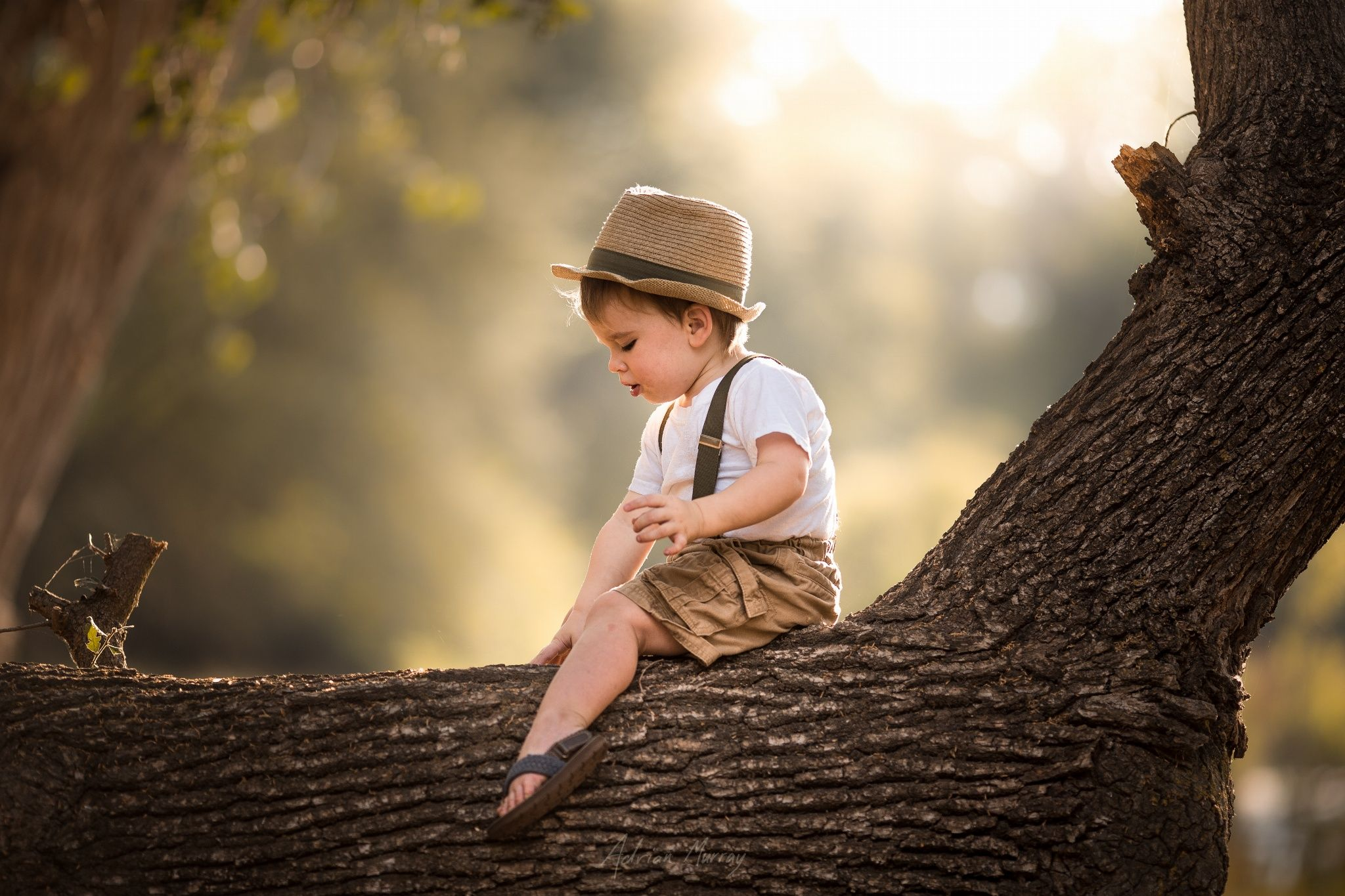 The Climb by Adrian Murray on 500px