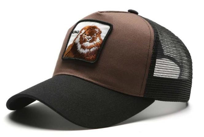Trucker Hats Animal Hat Hamster King Baseballcap Ilovehats Hiphophats Fashion Worldstarhiphop Accessories Hip Hop Hat Womens Baseball Cap Bad Haircut