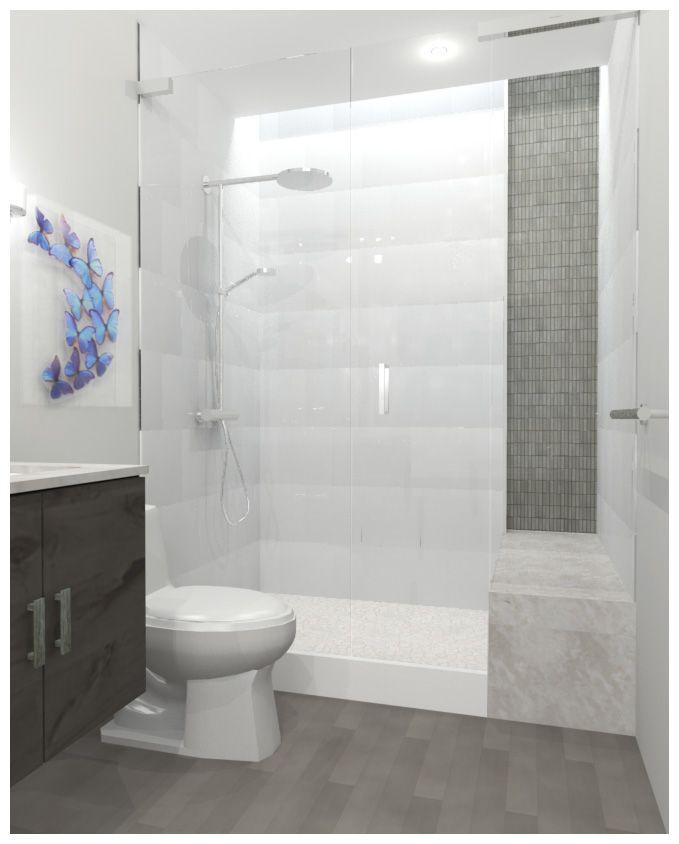 Master Bathroom Designs Sneak Peak White Bathroom Tiles