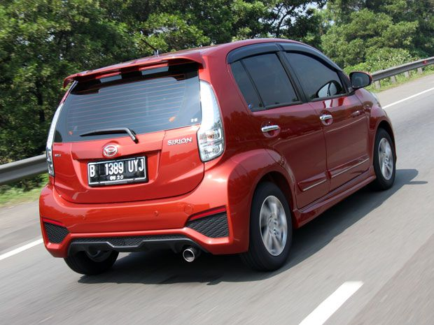Daihatsu Sirion 2016 Price In