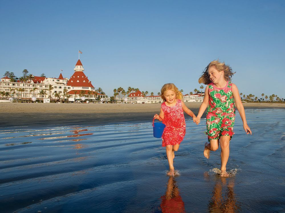 967f793c2994ea Best Beach Resorts in the U.S. for Family Vacations  Hotel Del Coronado