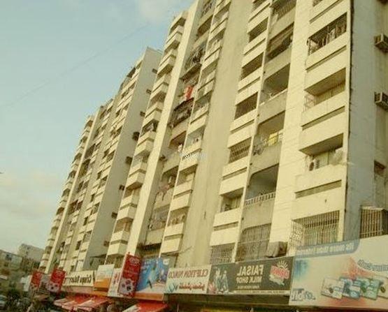Prince Complex, Karachi. (www.paktive.com/Prince-Complex_2331SD04.html)