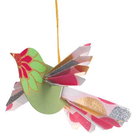 Fabriquer un oiseau suspendre printemps loisirs cr atifs enfant pinterest suspendu et - Fabriquer un epouvantail a oiseaux ...