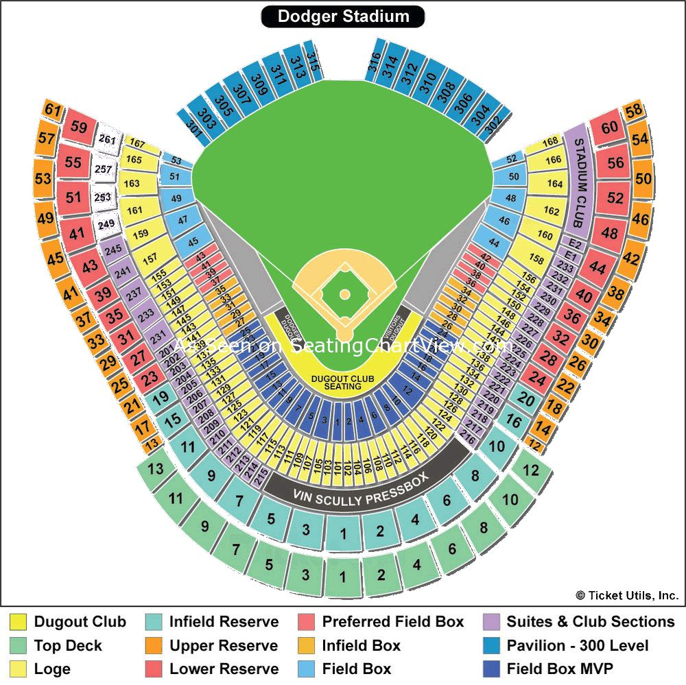 Image From Http Seatingchartview Com Wp Content Uploads 2014 04 Dodger Stadium Baseball Seating Chart Gif Dodger Stadium Dodger Stadium Seating Chart Dodgers
