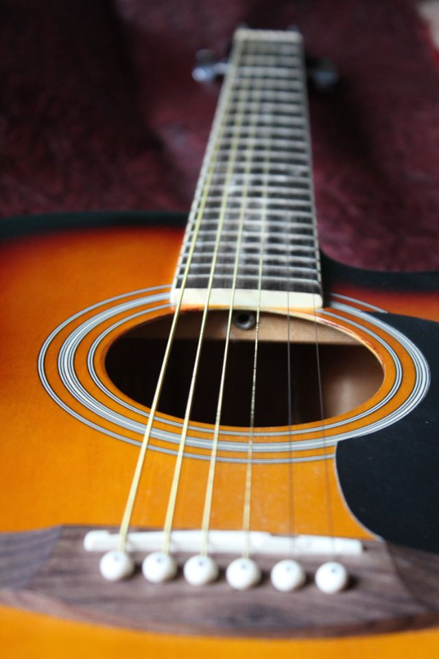 Cool Guitar Iphone Wallpapers