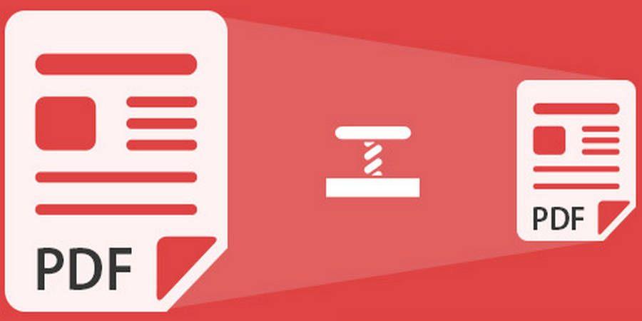 Cara Memperkecil Ukuran Pdf Dan Cara Kompres Pdf Tanpa Software Online Cara Mudah Untuk Membuat Ukuran Pdf Menjadi 200kb 300kb Coding Perangkat Lunak Quebec